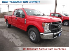2020 Ford F-250 XL Truck 1FT7X2A69LEC23184 for sale in Indianapolis, IN