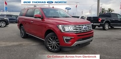 New 2020 Ford Expedition Limited SUV for sale in Fort Wayne, IN