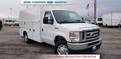 2021 Ford E-350 Cutaway Base Cab/Chassis 1FDWE3FN0MDC22208 for sale in Indianapolis, IN