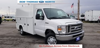 2021 Ford E-350 Cutaway Base Cab/Chassis