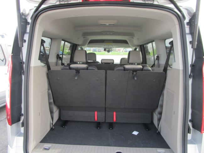 New 2017 Ford Transit Connect Wagon XLT Full Size Passenger Van For Sale Lease