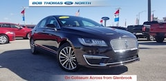 Certified Pre Owned 2020 Lincoln MKZ Standard Sedan 2L Gasoline FWD for sale in Fort Wayne, IN