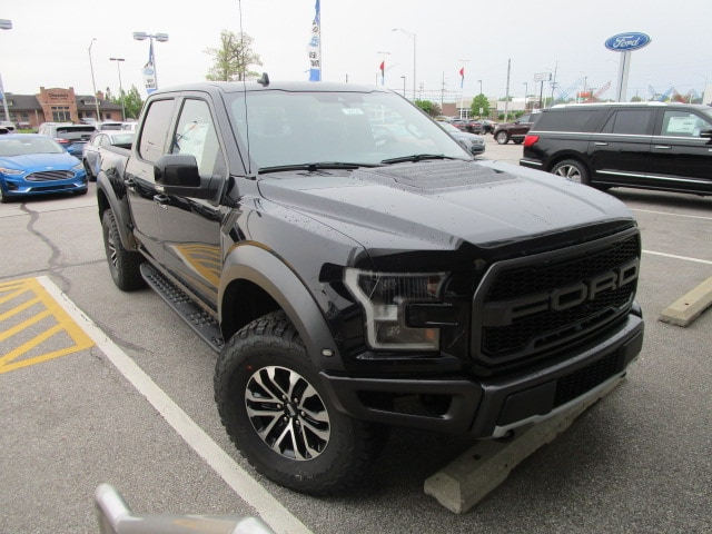 Ford Raptor Lease >> New 2019 Ford F 150 For Sale Lease Fort Wayne In Vin