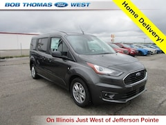 New 2019 Ford Transit Connect XLT Wagon 90587 in Fort Wayne, IN