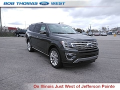 New 2019 Ford Expedition Max Limited SUV 90870 in Fort Wayne, IN