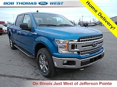 New 2020 Ford F-150 XLT Truck T00236 in Fort Wayne, IN
