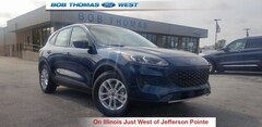 New 2020 Ford Escape S SUV T00580 in Fort Wayne, IN