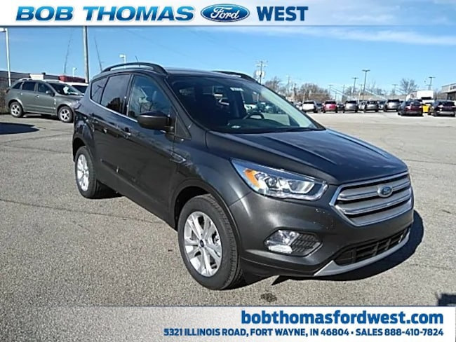 New 2019 Ford Escape SEL Sport Utility in Fort Wayne, IN