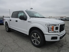 New 2019 Ford F-150 STX Truck 90543 in Fort Wayne, IN