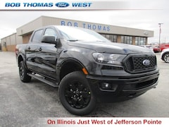 New 2020 Ford Ranger XLT Truck for sale in Fort Wayne, IN