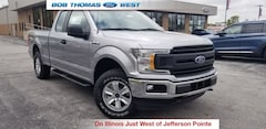 New 2020 Ford F-150 XL Truck T00512 in Fort Wayne, IN