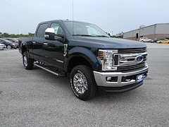 2019 Ford F-250 Crew Cab Pickup