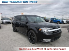 New 2019 Ford Flex SEL SUV 90853 in Fort Wayne, IN
