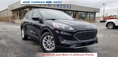 New 2020 Ford Escape SE SUV T00587 in Fort Wayne, IN