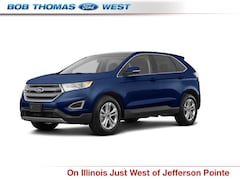 Used 2017 Ford Edge SEL SUV 2FMPK3J92HBB88078 for sale in Fort Wayne, IN