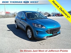 New 2020 Ford Escape SE SUV T00322 in Fort Wayne, IN