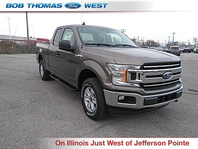 Ford Fort Wayne >> New Ford Truck Inventory In Fort Wayne In