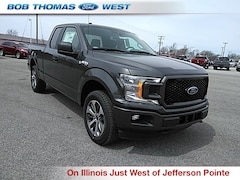 New  2019 Ford F-150 XL Truck for sale in Fort Wayne, IN