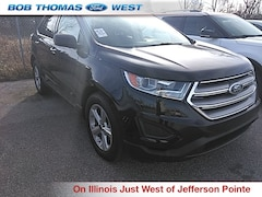 Used 2016 Ford Edge SE SUV 2FMPK3G9XGBC35489 for sale in Fort Wayne, IN