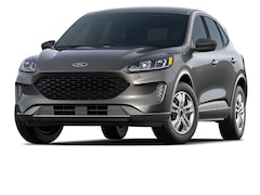 New 2020 Ford Escape S SUV T00547 in Fort Wayne, IN