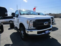 2019 Ford F-350 XL Regular Cab Chassis-Cab