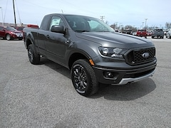 New 2019 Ford Ranger XLT Extended Cab Pickup in Fort Wayne, IN