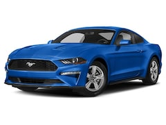 New 2020 Ford Mustang GT Premium Coupe C0083 in Fort Wayne, IN