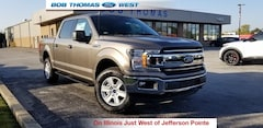 New 2020 Ford F-150 XLT Truck T00720 in Fort Wayne, IN