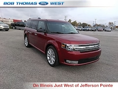 New 2019 Ford Flex SEL SUV 90846 in Fort Wayne, IN