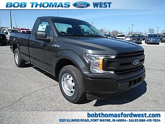 2019 Ford F-150 Regular Cab Pickup