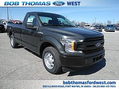 2019 Ford F-150 XL Regular Cab Pickup in Fort Wayne, IN