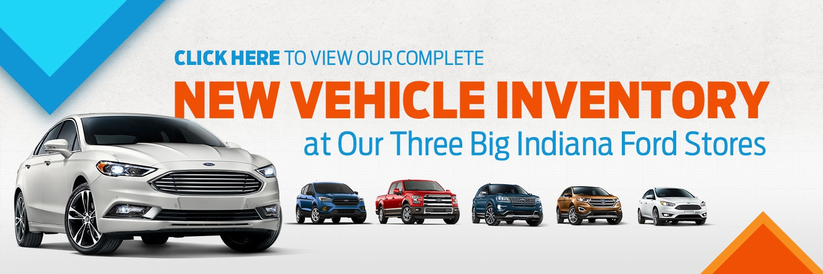 Ford Dealers Indianapolis >> New Used Ford Dealership In Fort Wayne In