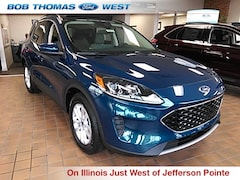 New 2020 Ford Escape SE SUV T00030 in Fort Wayne, IN