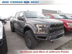 New 2020 Ford F-150 Raptor Truck T00098 in Fort Wayne, IN