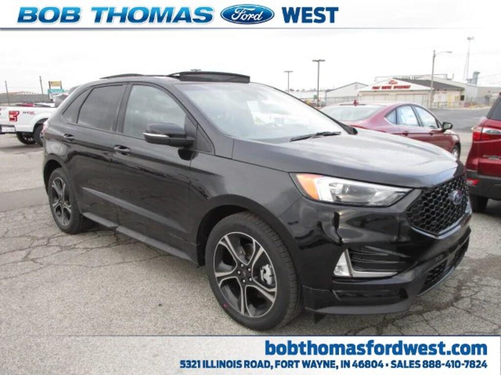 Bob Thomas Ford >> New 2019 Ford Edge For Sale At Bob Thomas Dealerships Vin