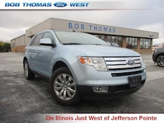 Used 2008 Ford Edge Limited SUV 2FMDK49C08BA06239 for sale in Fort Wayne, IN