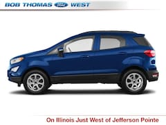 New 2020 Ford EcoSport SE SUV T00175 in Fort Wayne, IN