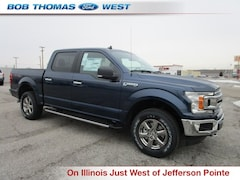 New 2020 Ford F-150 XLT Truck T00241 in Fort Wayne, IN