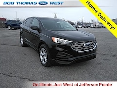 New 2020 Ford Edge SE SUV T00167 in Fort Wayne, IN