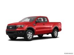 New 2020 Ford Ranger STX Truck T00514 in Fort Wayne, IN