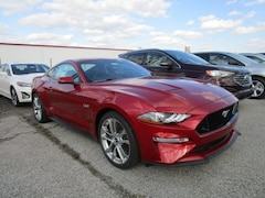 2020 Ford Mustang GT Premium Coupe 1FA6P8CF2L5102983 for sale in Indianapolis, IN