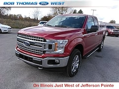New 2020 Ford F-150 XLT Truck T00064 in Fort Wayne, IN
