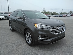 New 2019 Ford Edge SEL Sport Utility in Fort Wayne, IN