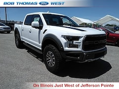 New 2019 Ford F-150 Raptor Truck 90662 in Fort Wayne, IN