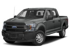 New 2020 Ford F-150 STX Truck T00558 in Fort Wayne, IN