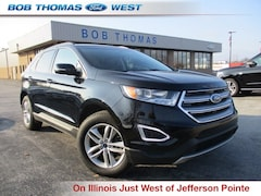 Used 2017 Ford Edge SEL SUV 2FMPK4J98HBC36124 for sale in Fort Wayne, IN