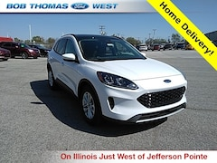 New 2020 Ford Escape SE SUV T00341 in Fort Wayne, IN