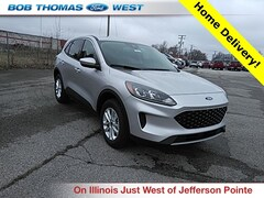 New 2020 Ford Escape SE SUV T00297 in Fort Wayne, IN