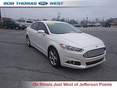 Bargain Used 2013 Ford Fusion SE Sedan 3FA6P0HR5DR218584 for Sale in Fort Wayne, IN