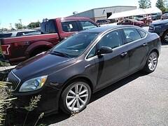 2013 Buick Verano Base Sedan 1G4PP5SK8D4216212